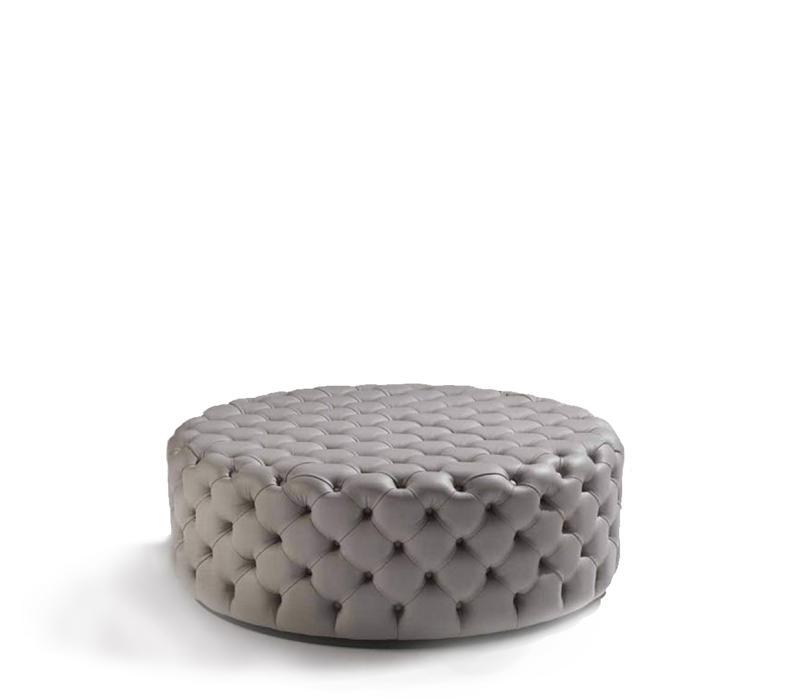 Alcide o90 pouffe style matters for Decor matters