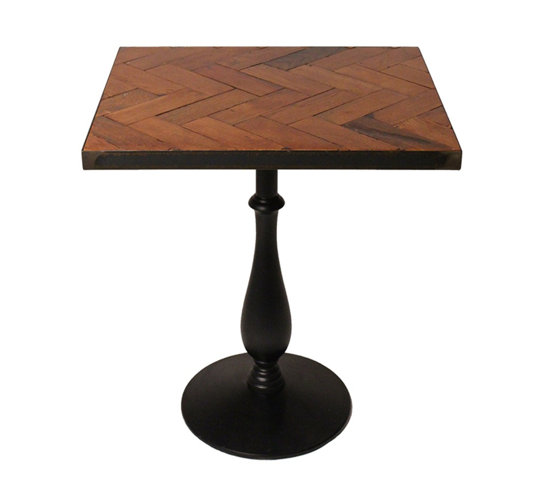 Re claimed st mawes table top style matters for Decor matters