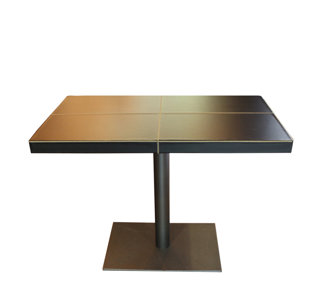 Leather Table Top Style Matters