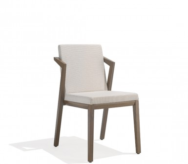 Wing Dining Chair Side