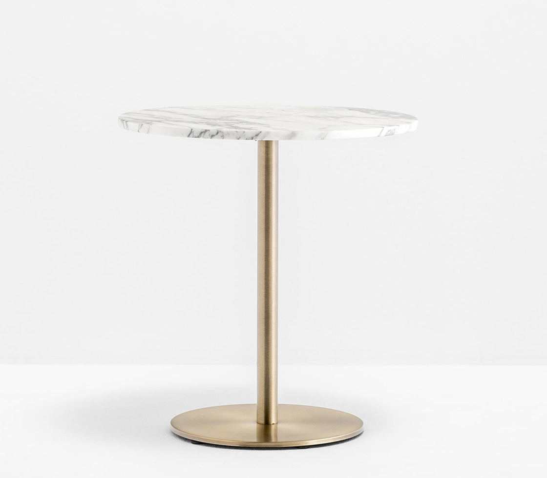 Antique Brass Table Base Style Matters