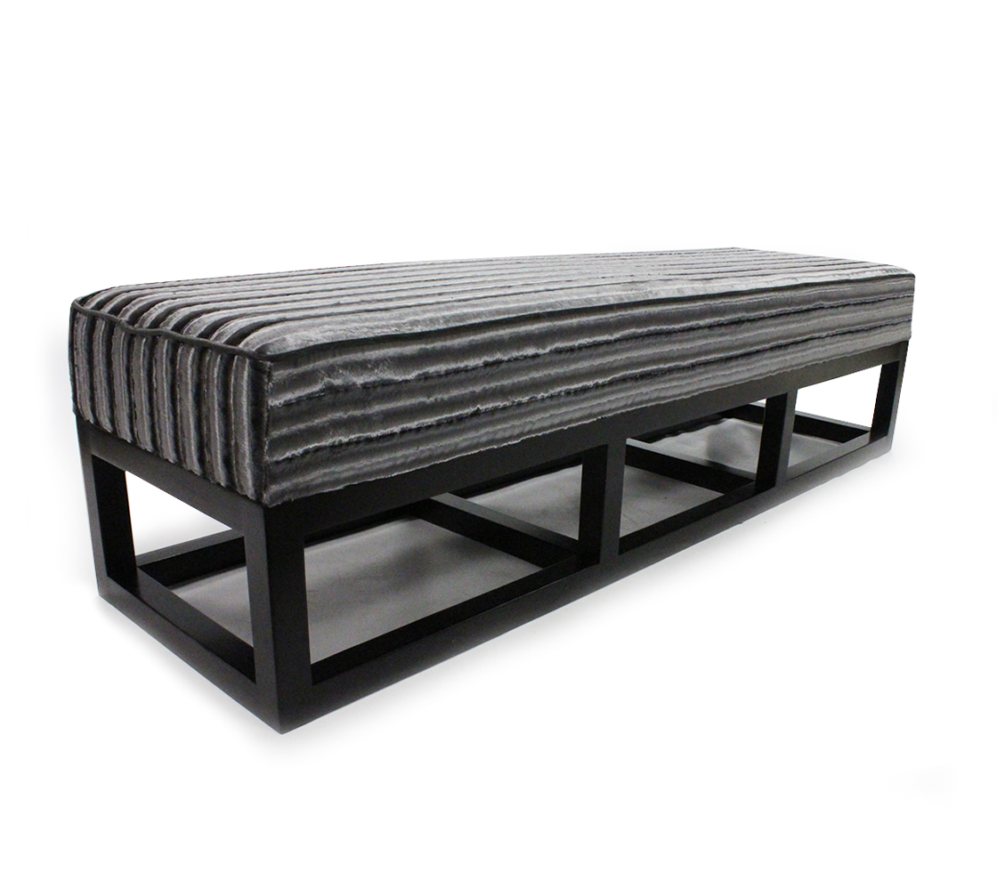 Bed End Bench Style Matters