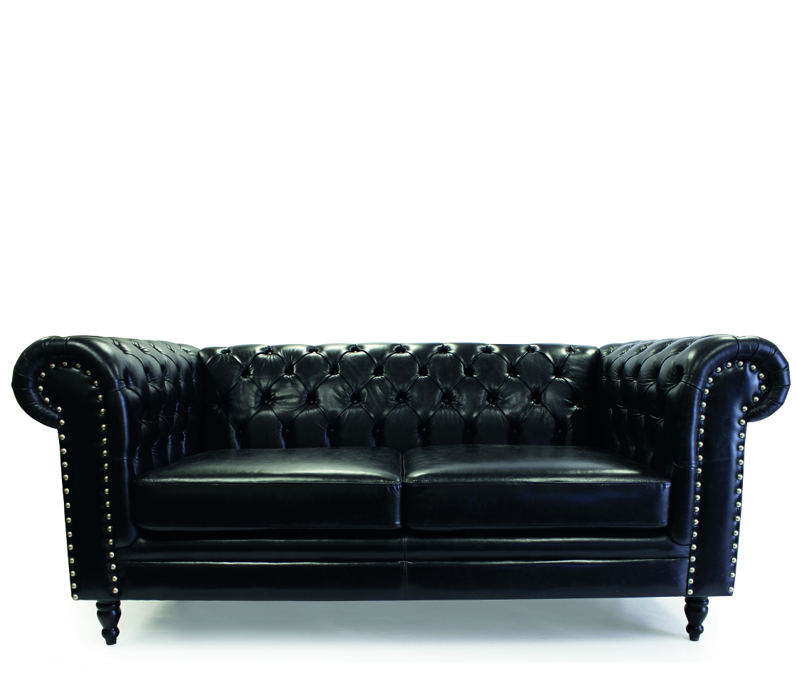 chesterfield sofa style matters. Black Bedroom Furniture Sets. Home Design Ideas
