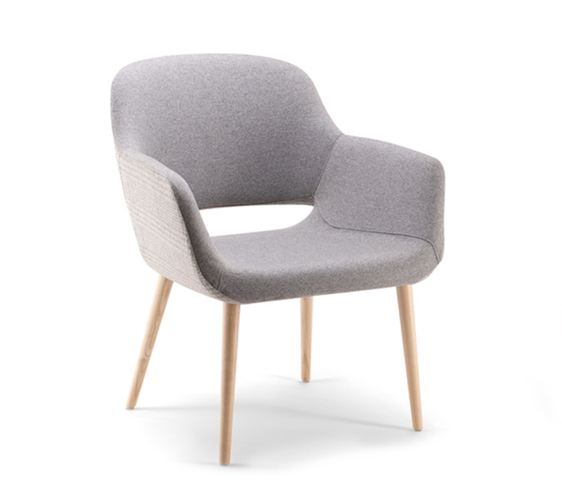 Magda 05 lounge chair style matters for New style chair