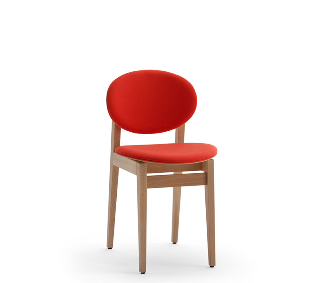 Vivaldi o1 dining chair style matters for Decor matters