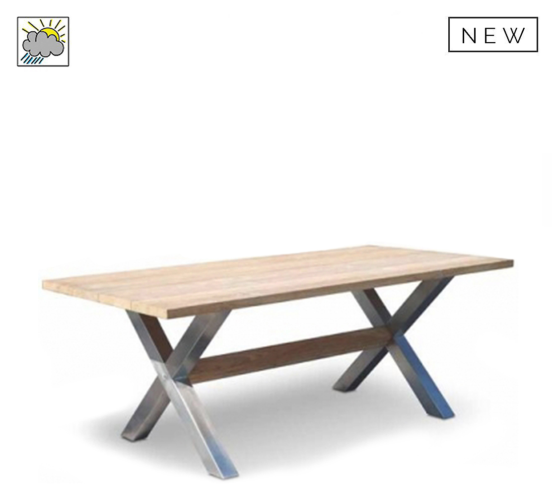 nautic dining table 8 seater style matters
