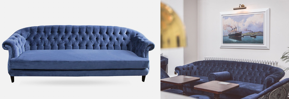 Style Matters - Bespoke Sofas - FH308 sofa