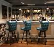 chesterton bar stool in situ