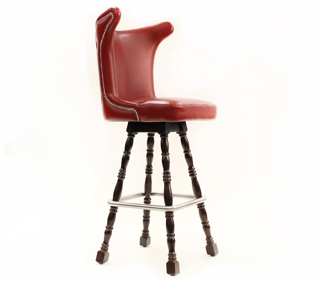 Chesterton Bar Stool Style Matters
