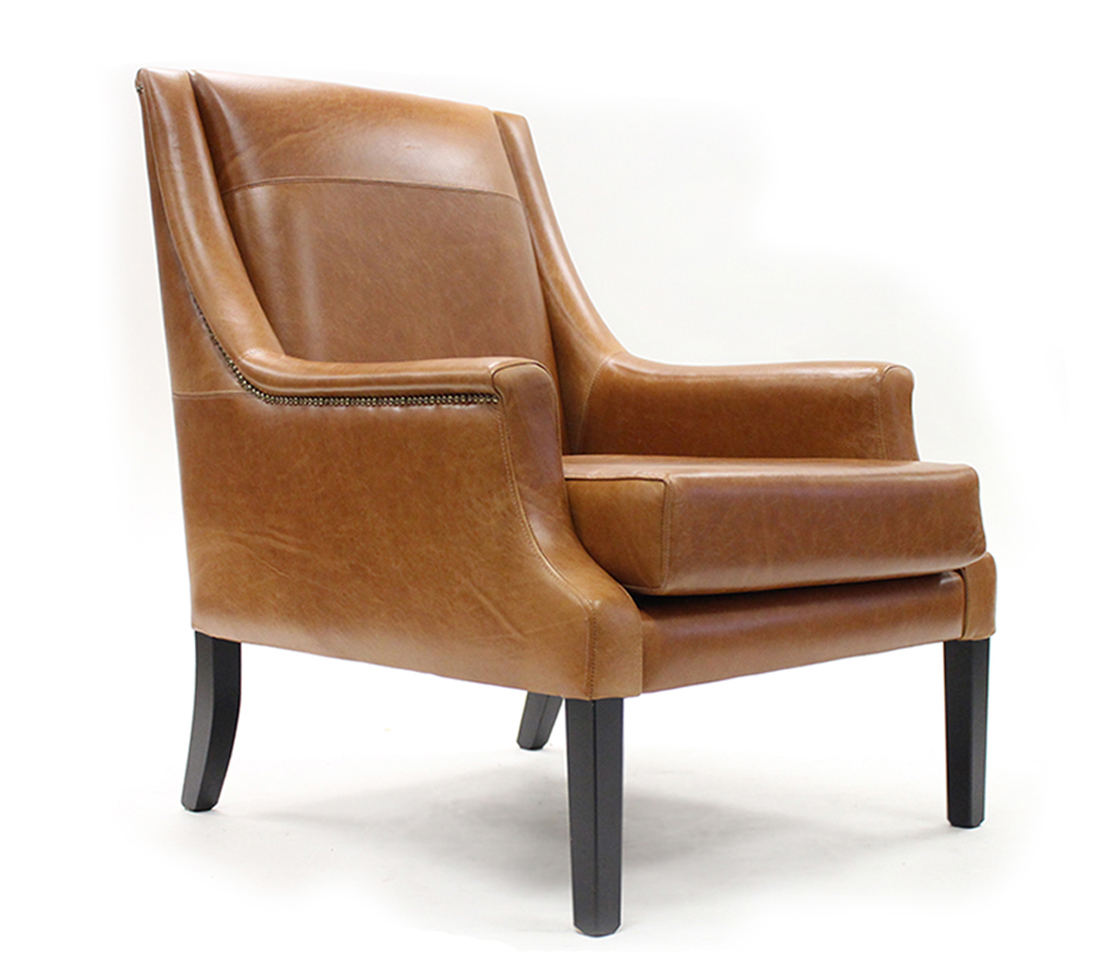 Signature Lounge Chair Style Matters