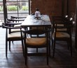 eastham dining chair in situ