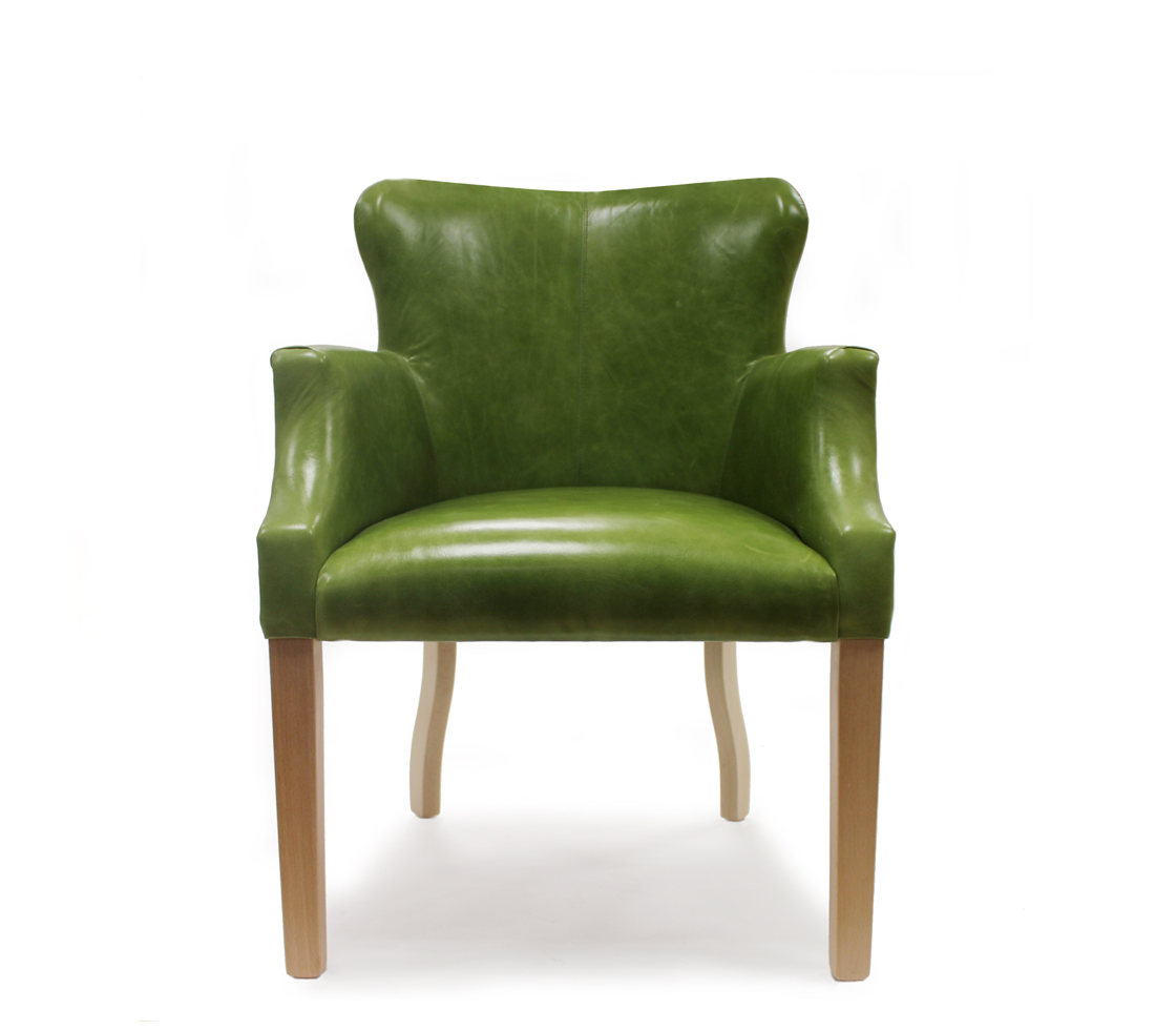 Chesterton Compact Armchair - Style Matters