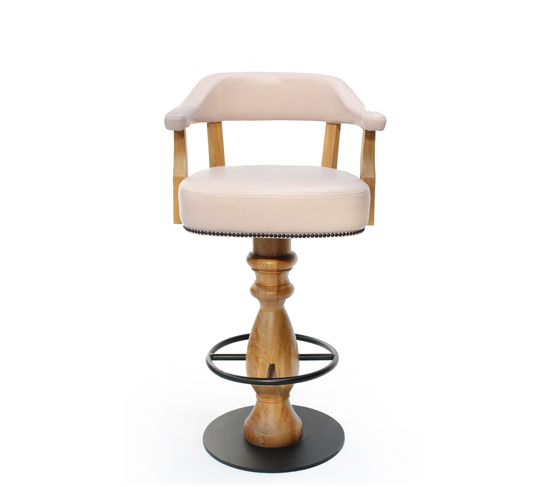 Millie Stool Front_New