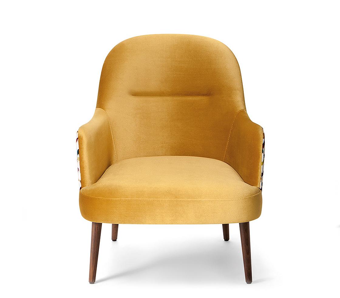 Da Vinci 05 Lounge Chair Style Matters