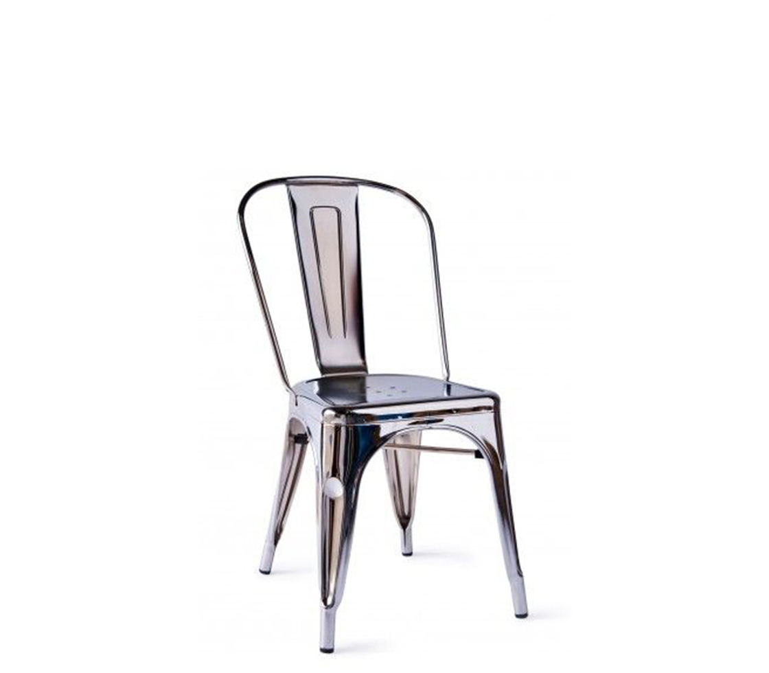 Tolix Dining Chair Style Matters