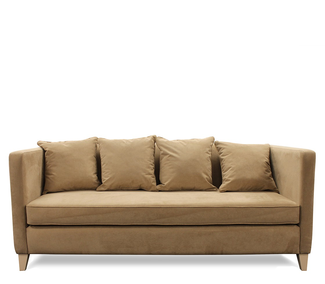 Sienna Sofa Style Matters