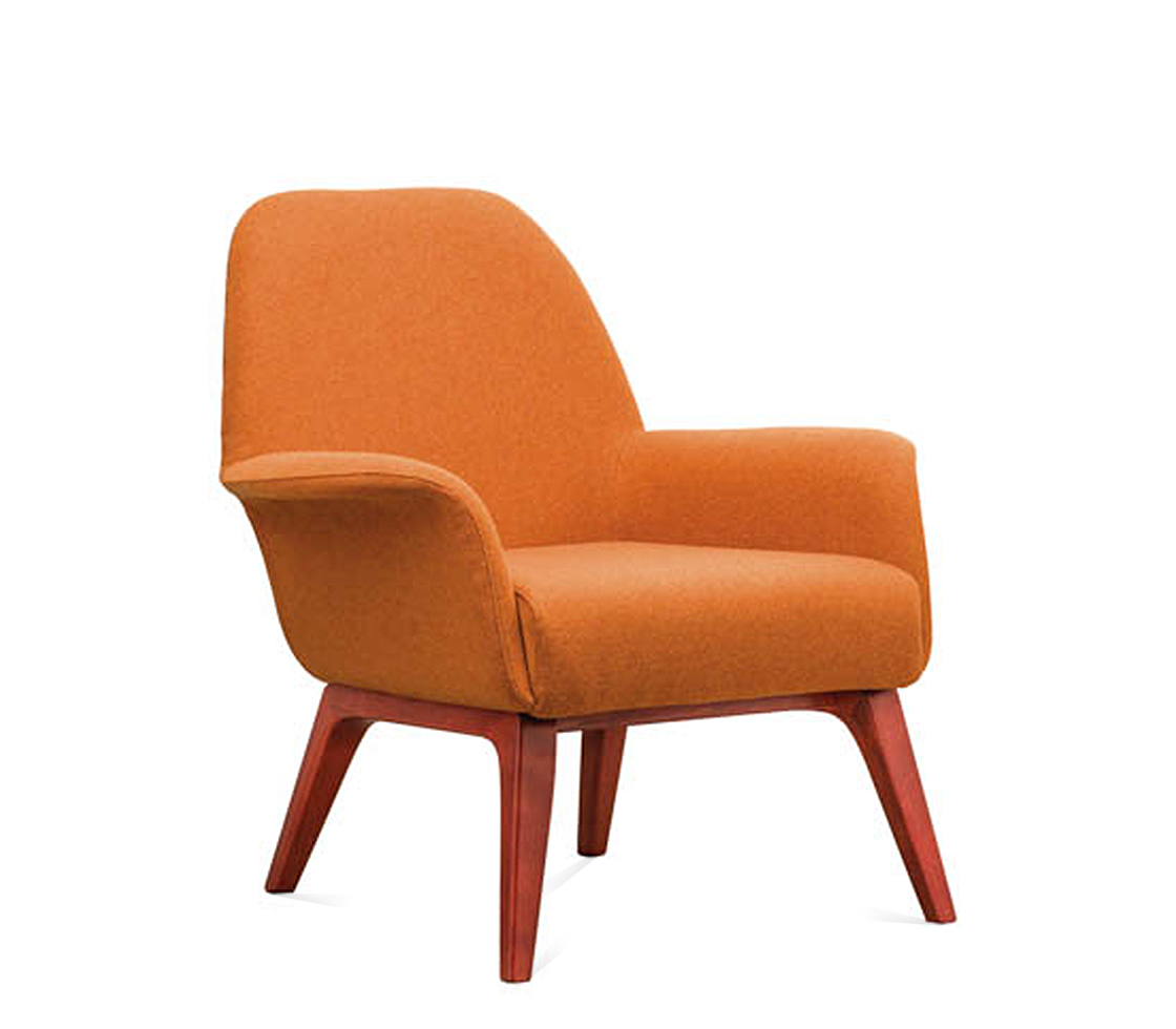 Viva Pl01 Lounge Chair Style Matters