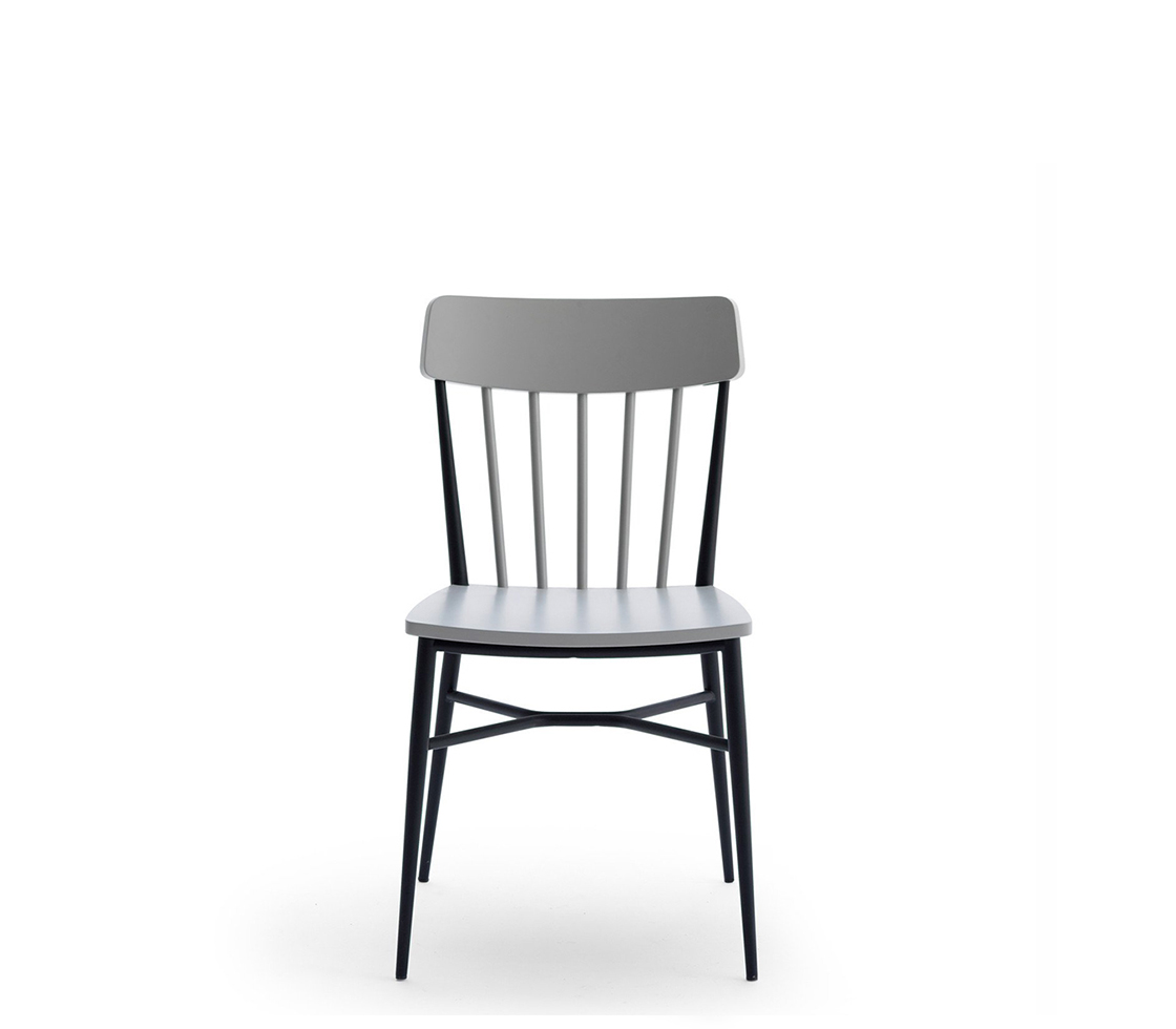 Nakia S Dining Chair Front 1