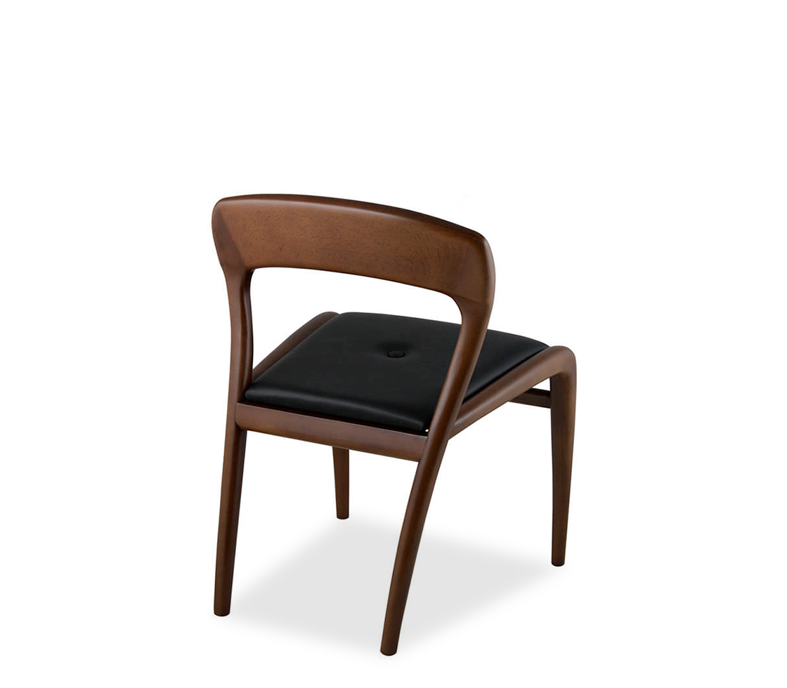 Vetus Dining Chair Back