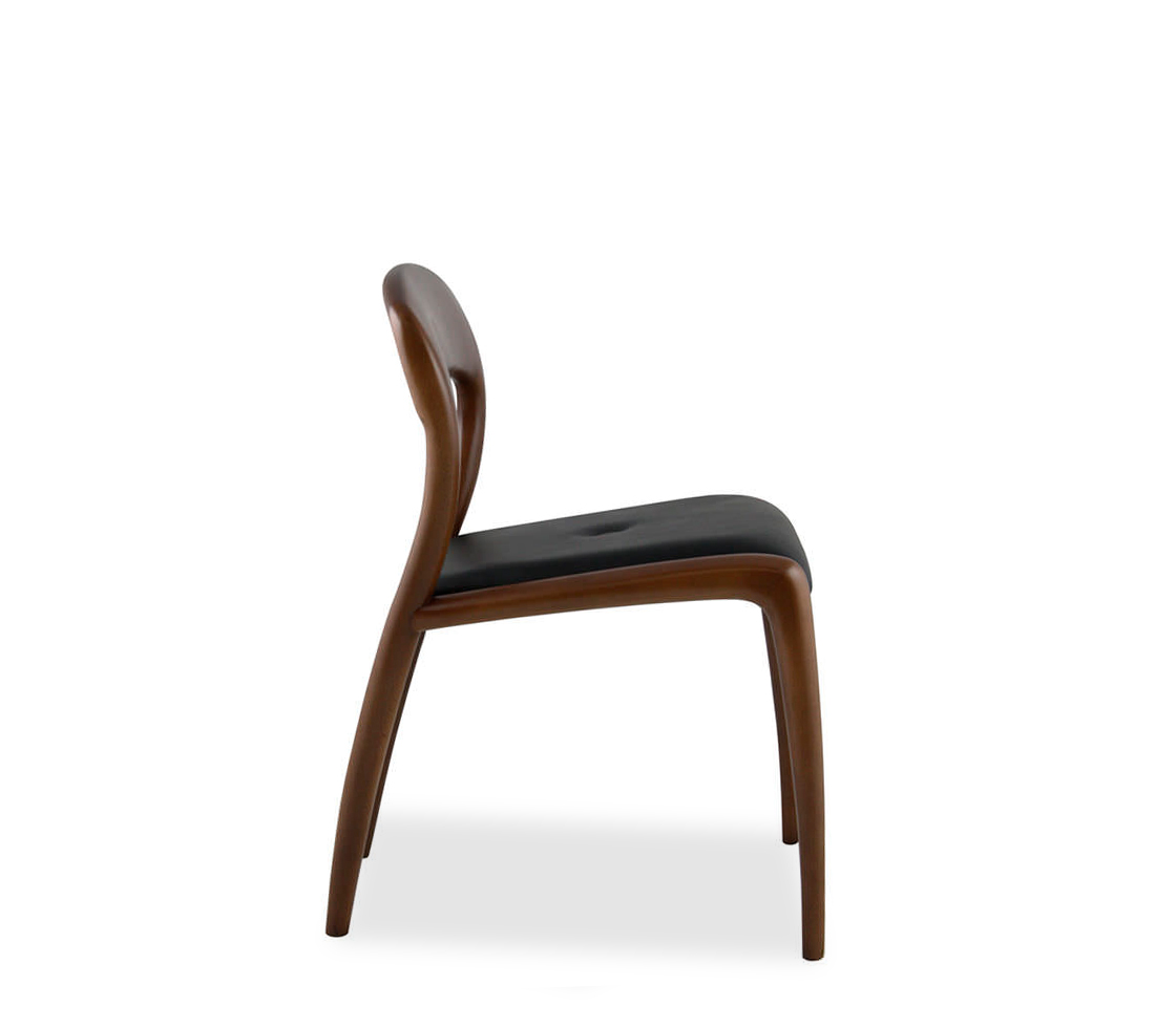 Vetus Dining Chair Side