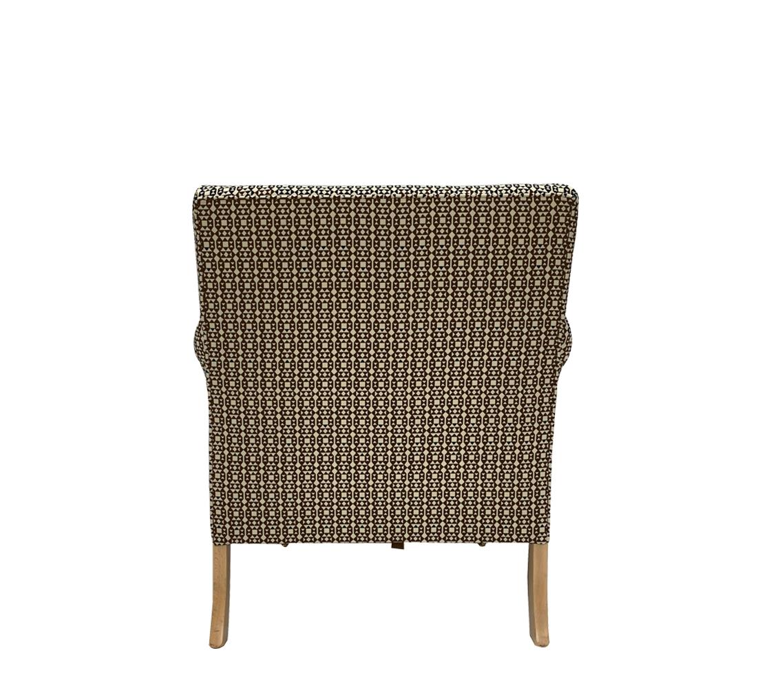 renoir armchair back