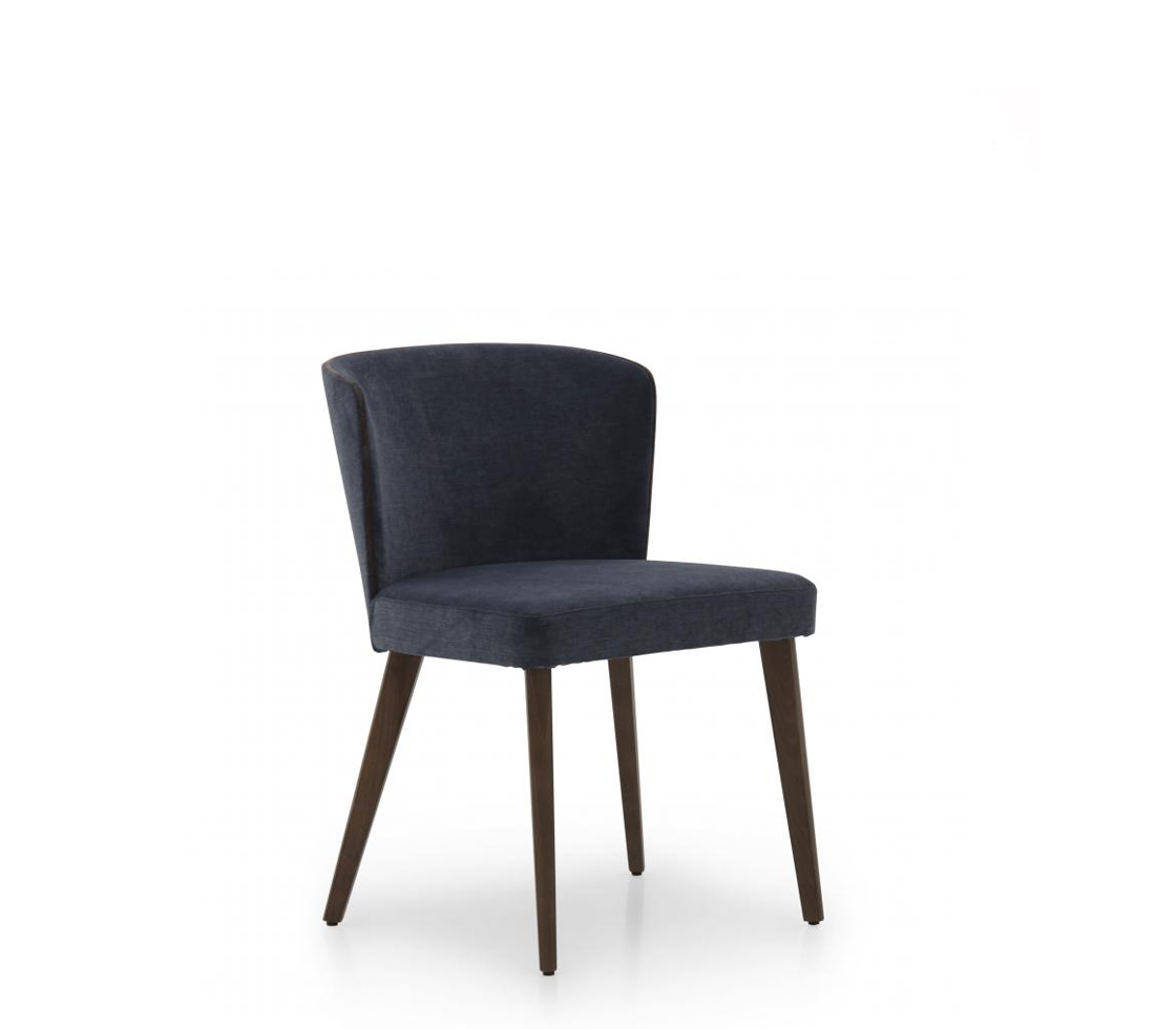 Eva Dining Chair. NEW. Main Image