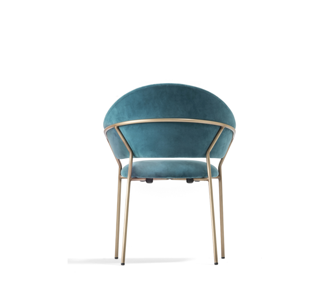 Jazz Dining Chair Made In Italy Style Matters