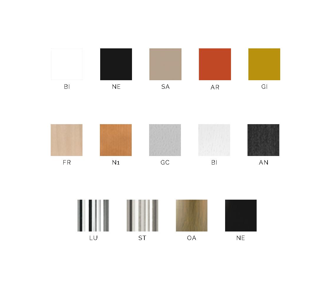 colour 45