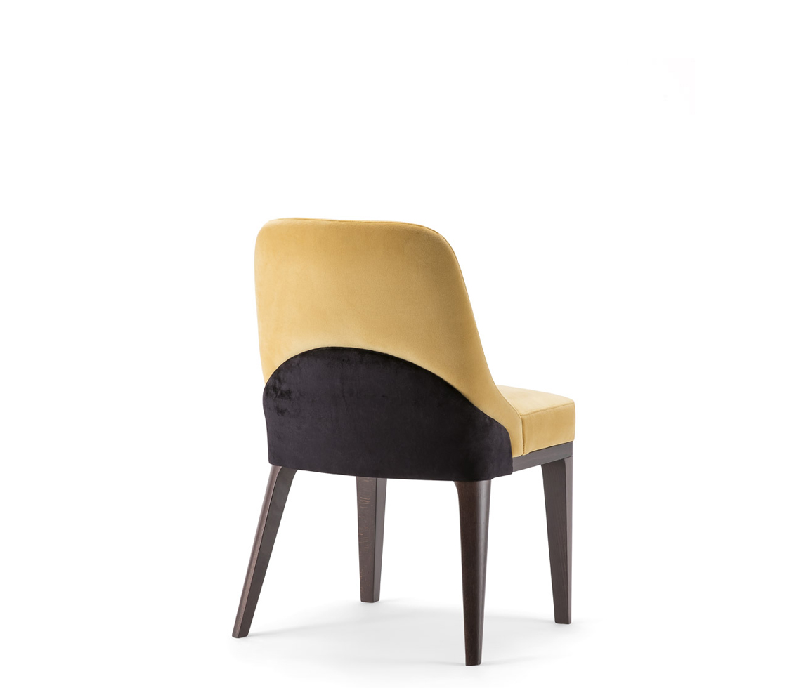 Gill Dining Chair 4