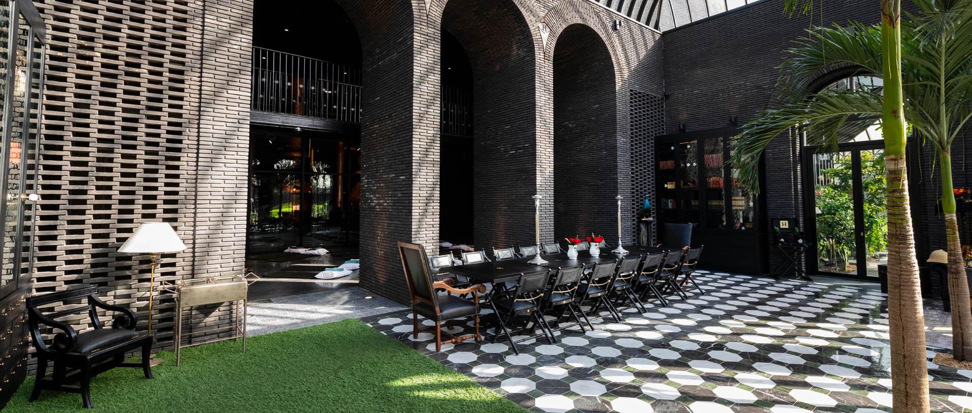 Hendricks Gin Palace Style Matters