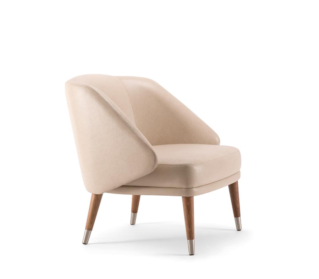 Meg Lounge Chair 2