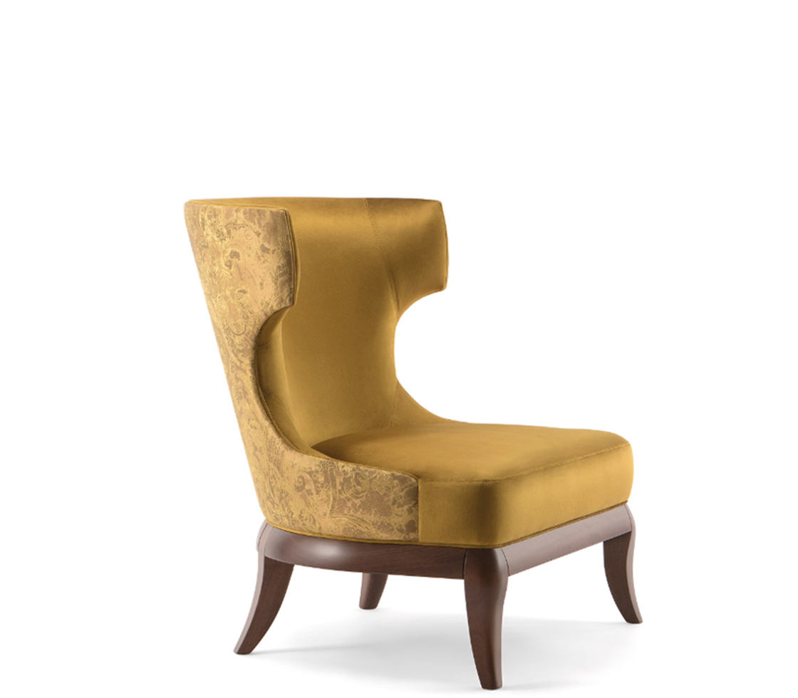 Rose lounge chair 2