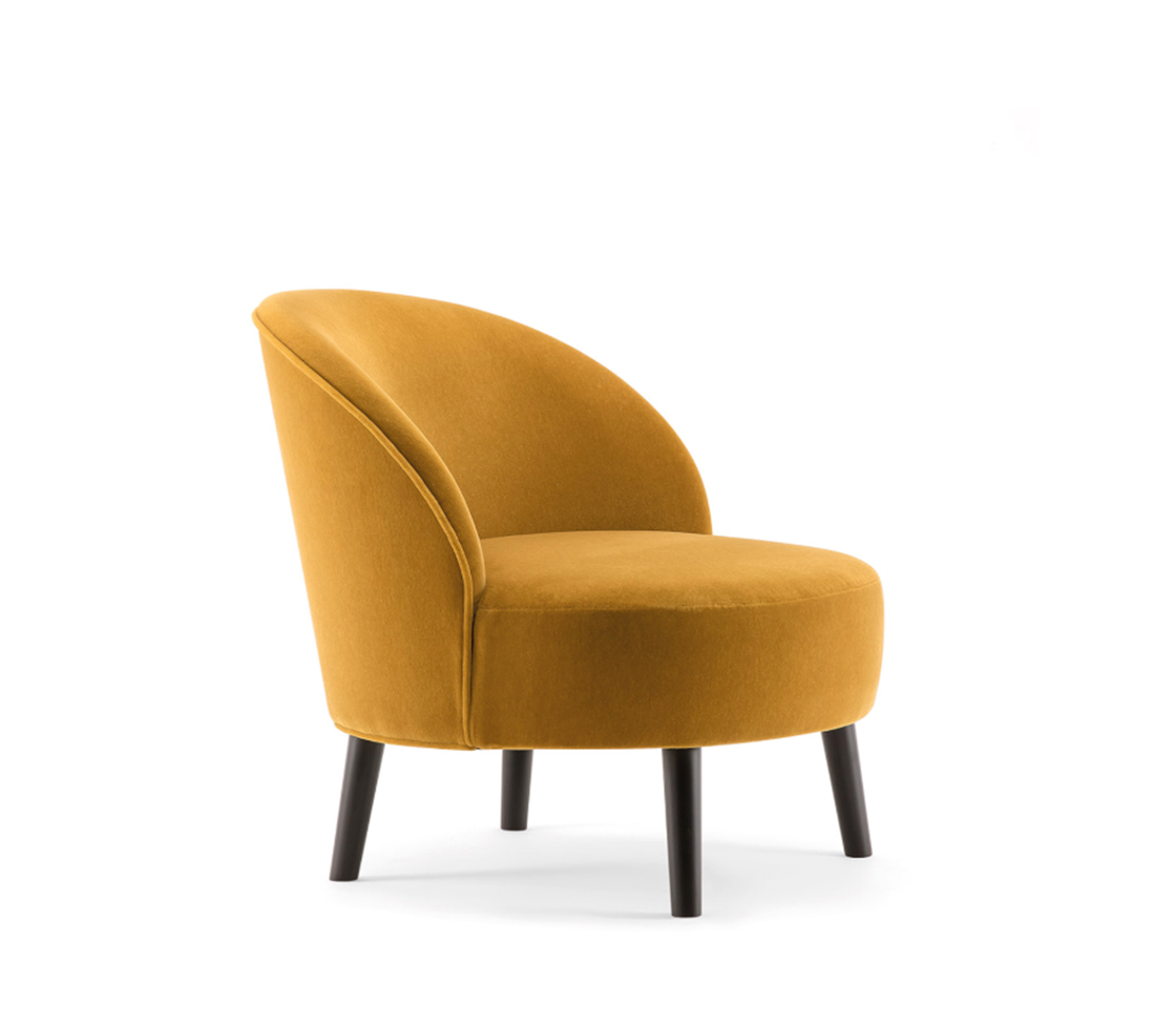 Ginger lounge chair 3