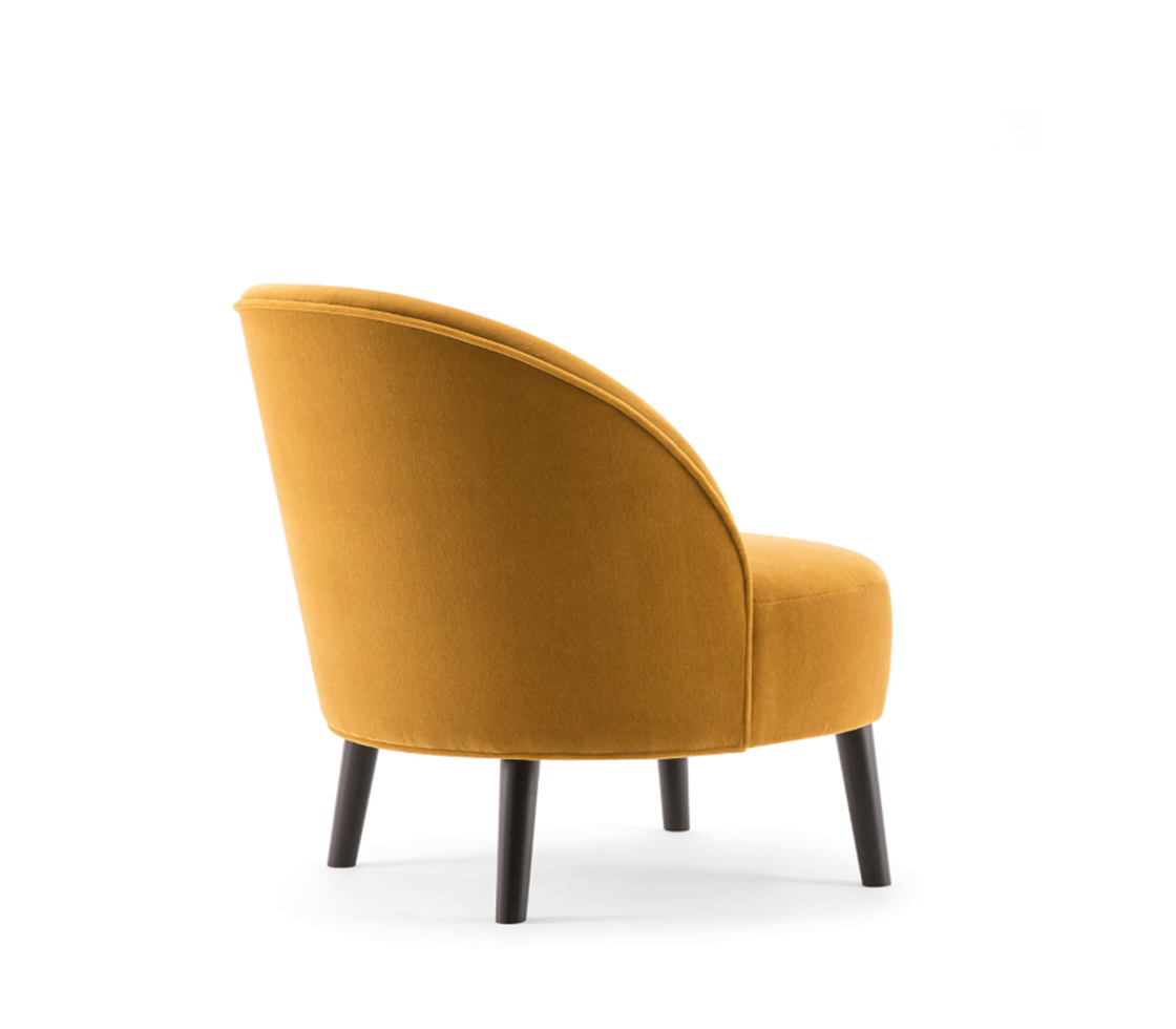 Ginger lounge chair 4