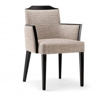 boston arm chair